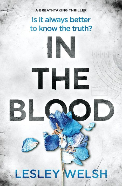 Lesley Welsh - In the Blood_cover_high res_preview